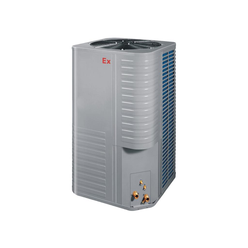BFKG单元式防爆空调风冷(热泵)型